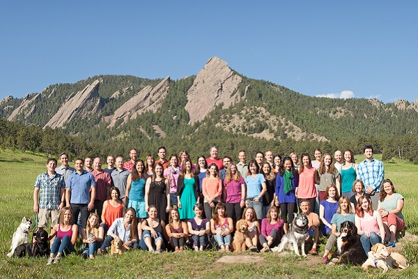 Boulder, Colorado, employees of Natural Habitat Adventures