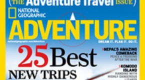 Our New Iceland Trip Ranked in Top 25 by National Geographic Adventure!