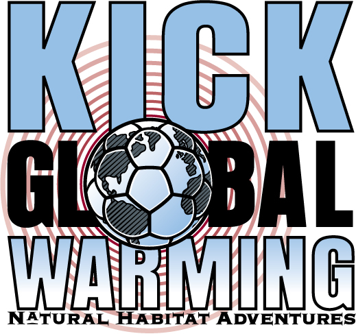 Kick Global Warming