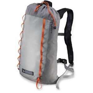 REI Flash 18 super lightweight daypack