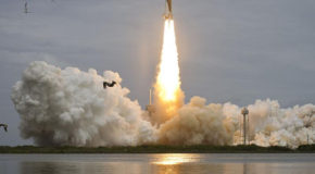 Space Shuttle Grounded: Will America Lose Its Spirit for Adventure?