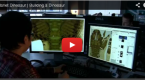 Re-Creating the Dinosaurs