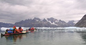 Adventure Dispatch from Greenland's Daunting, Glorious East Coast