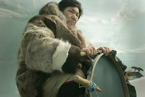 Future studies are needed to better understand the relationships of Inuit populations living on both sides of the Bering Strait. ©Eric Rock