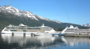 Cruise Ship vs. Kayak? How to See the Real Alaska