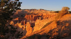 Starry Nights in Danger at Bryce Canyon National Park