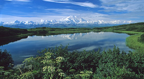 "Change of Name: Should ""Mount McKinley"" Become ""Denali""?"