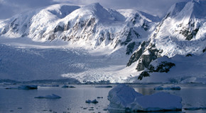 Adventures Alone: First Solo, Unassisted Ski Across Antarctica