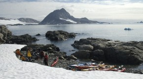 Arctic Adventuring In the Footsteps of Fritjof Nansen | Olaf's Corner