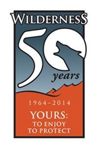 Wilderness Act logo