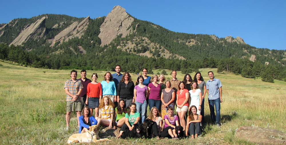 Natural Habitat Adventures Staff in Boulder, Colorado