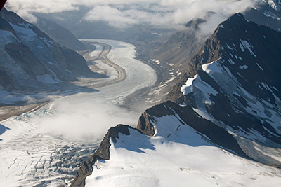 Changing Glaciers and Shifting Attitudes