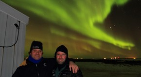 Webinar Series: The Magic of the Northern Lights