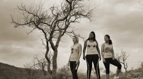 Running for wildlife across Kenya