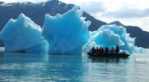 Ten Interesting Facts about Glaciers