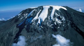 Ten Things You Didn't Know about Mt. Kilimanjaro