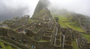 Ten Interesting Facts about Machu Picchu