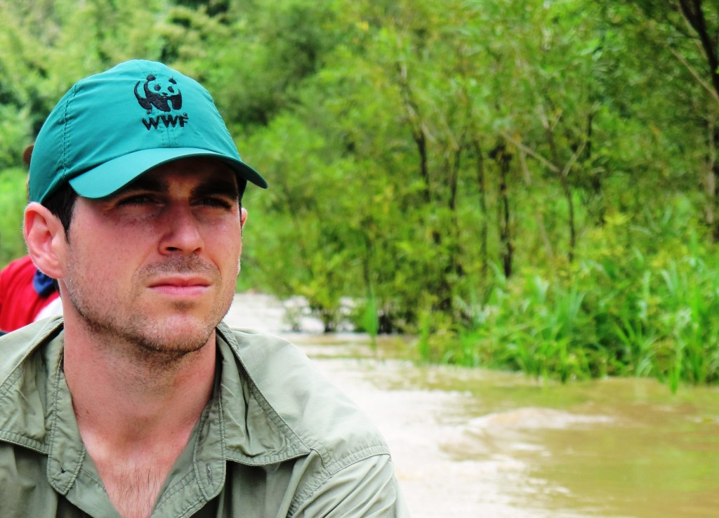 Eric May will join the October Great Amazon River Cruise departure.