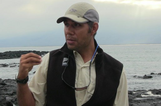 Get to Know a Guide: Q&A with Gustavo Andrade