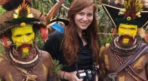 Women in Conservation: Rachel Kramer