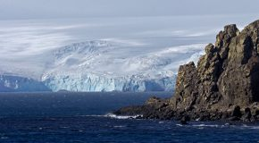 "Antarctica: How Long Can It Remain ""Unowned""?"