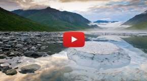 Video: Earth in Time-Lapse
