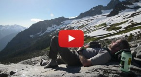 Places of Peace: Video of Veterans in the Wilderness