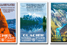 National Parks Poster Project: Q & A with Artist Rob Decker