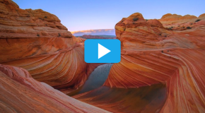 "Video of the Week: Timelapse of ""The Wave"" in Arizona"
