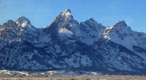 The Jeremiah Johnson Complex: Are Introverts Drawn to the Mountains?