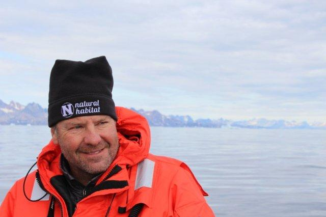 Don in Greenland