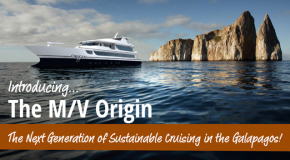 The Future of Galapagos Cruising