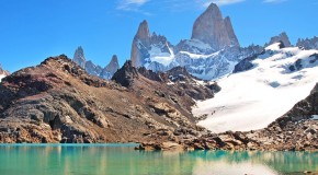 Patagonia: Images That Inspire