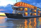 Cruising in Style in the Amazon: Must See & Do