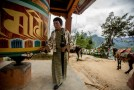 Bhutan: The World's First Carbon-negative Country