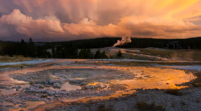 How to Avoid the Crowds and Enjoy Yellowstone