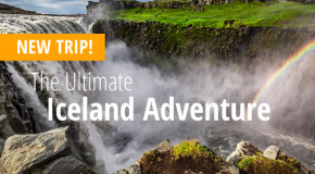 New Trip: The Ultimate Iceland Adventure