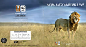 Nat Hab & WWF's 2017 catalog of the World's Greatest Nature Journeys is ready!