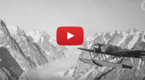 Video: Old Photos Allow Us to Watch Greenland Melt