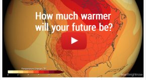 Video: What's Warming the Earth—Explained