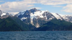 Kenai Fjords Wilderness Lodge, A Must See