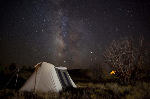 Think You're Finished with Camping? I Thought I Was…Till I Discovered a Whole New Approach!