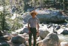 Meet Jim Sano: A 'Truly Glorious' Life as a U.S. Park Ranger