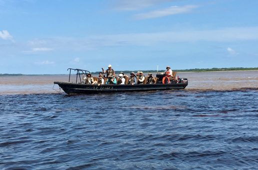10 things I learned in the Peruvian Amazon