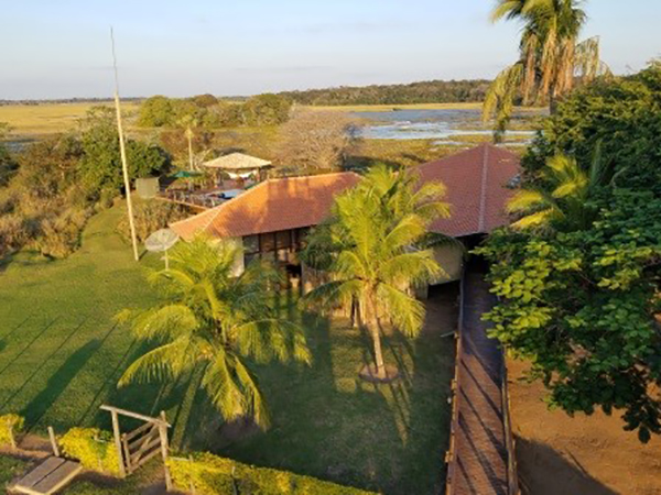 Caiman Eco Lodge