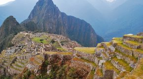 Why the Whole Family Will Love a Peru Adventure