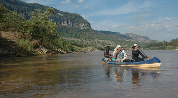 Madagascar Canoe Adventure