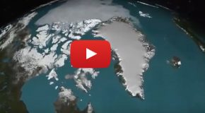 Video: Why Greenland's Ice Is So Quickly Melting