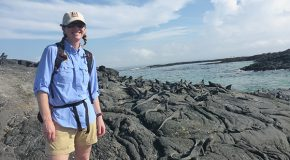 Galapagos: A Land Without Time