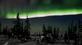 Traveler Story: Northern Lights & Arctic Cultures